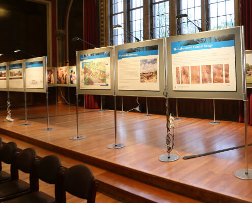Exhibition Displays Glasgow : Exhibition stands large format print printers in glasgow