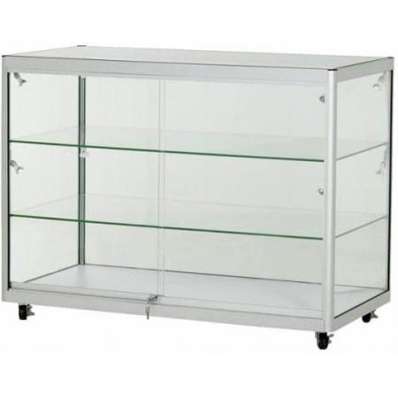 glass display counter - c3-500