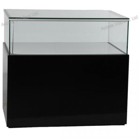 glass display counter gc-1200
