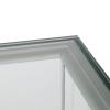 glass display counter - ledc-1500 close up