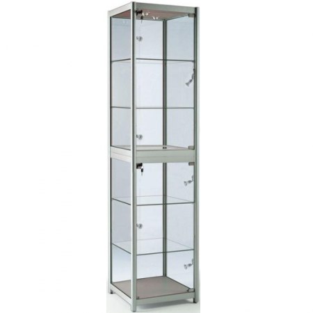 portable display case fs-500