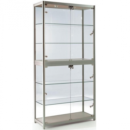portable display case fs-800