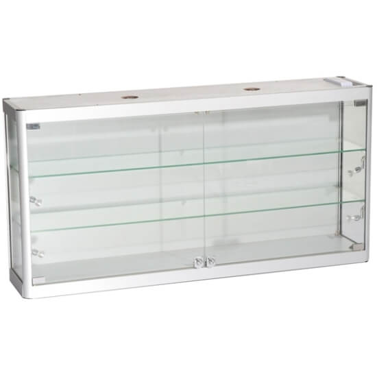 Wall Mounted Display Cabinet Wm12 6
