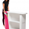 finesse promotional counter graphic assembly - 7