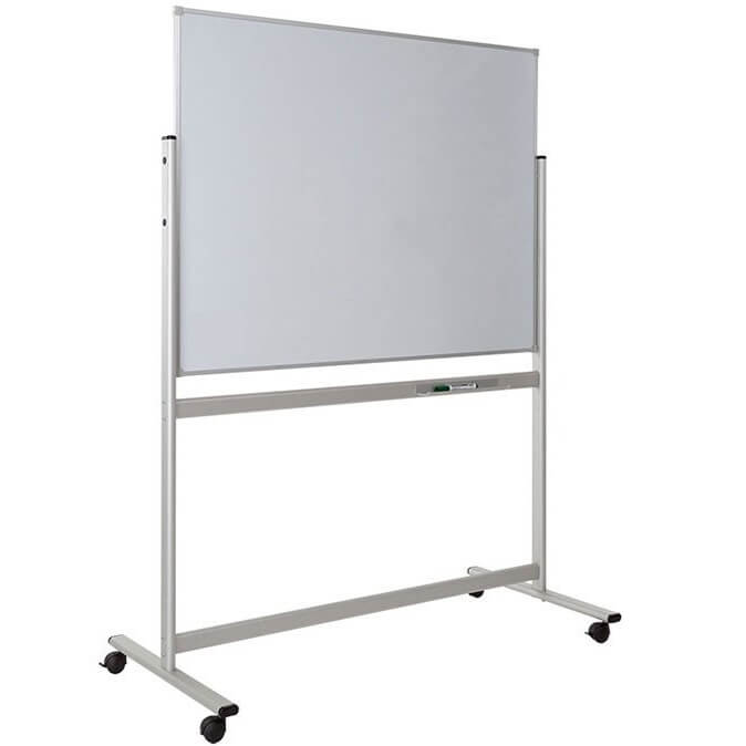 portable magnetic whiteboard including stand various. Black Bedroom Furniture Sets. Home Design Ideas