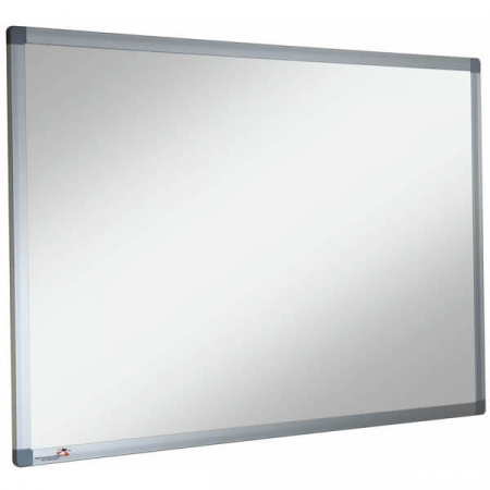 vitreous enamelled magnetic whiteboard