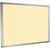 Cream - Charles Twite felt notice board