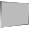 Grey Metal - Charles Twite felt notice board