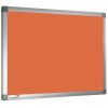 Tangerine Zest - 2211 - Forbo Nairn pinboard notice board