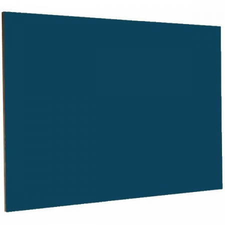 Blue Berry - 2214 - Frameless Forbo Nairn pinboard