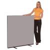 1200 x 1200 nyloop office screen - grey