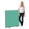 1200 x 1200 woolmix office screen - ivy