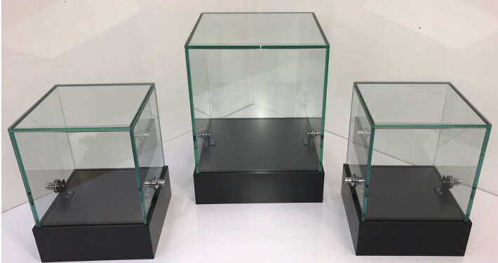 custom display cube boxes - microsoft research