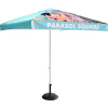 promotional parasol square - 2