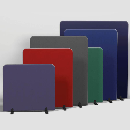 room divider screens with rounded corners