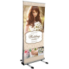 Thunder 2 outdoor banner stand - 2