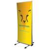 Thunder 2 outdoor banner stand - 3