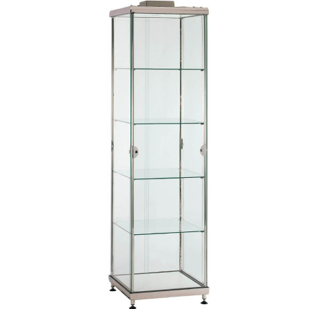 AD small upright cabinet hire