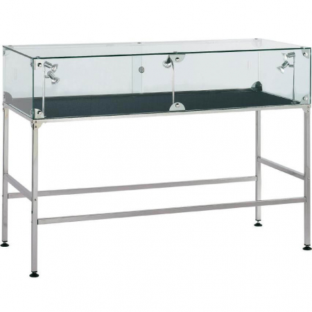 AT1 large table cabinet hire