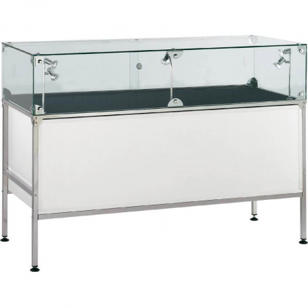 AT1CW large table cabinet hire