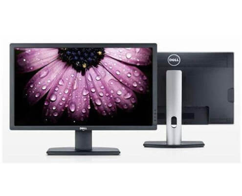 dell 27 inch led screen hire