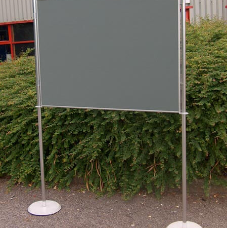hire display board 1200x900