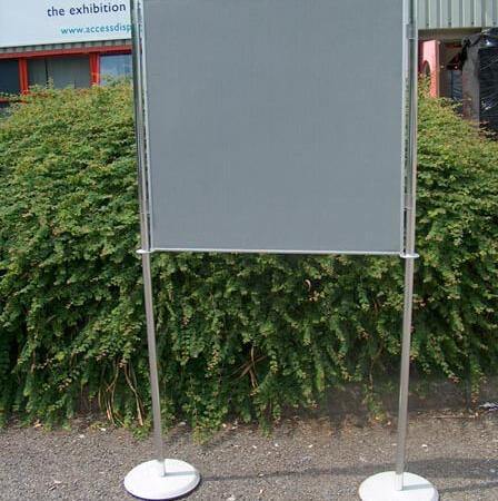 hire display board 900x900