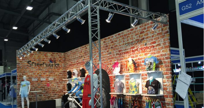 Gantry and rigging hire - Screenworks
