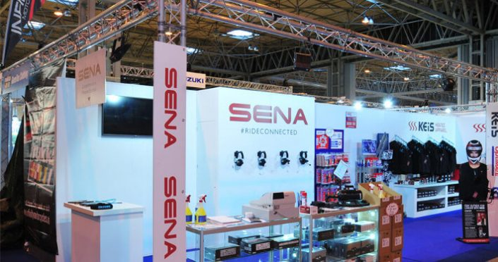 Exhibition Stand Gantry : Exhibition truss hire stage of gantry for events