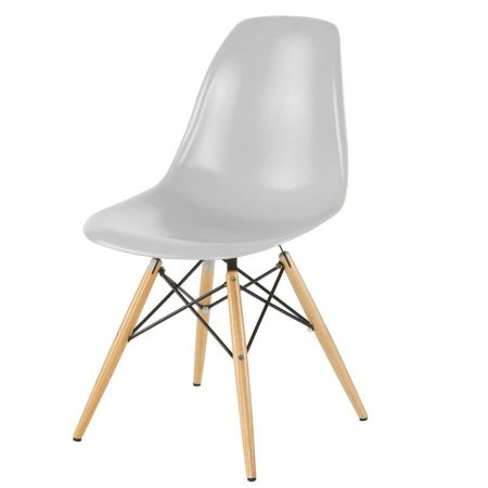 Hire DSW chair in White