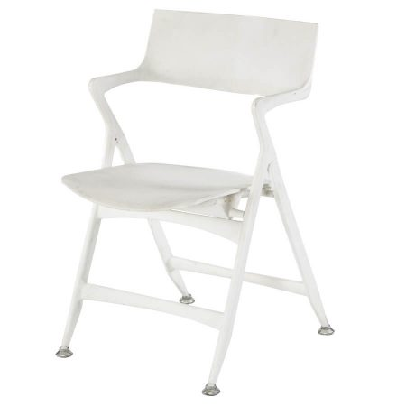 Hire folding samsonite chair