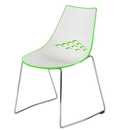 Hire Jam chair in Green