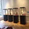 KCB Kudos glass display cabinet hire
