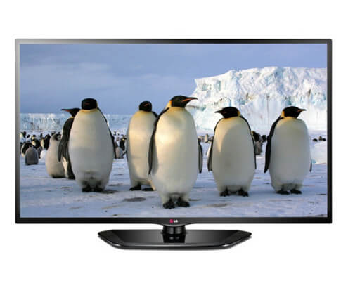 lg 42 inch led screen hire