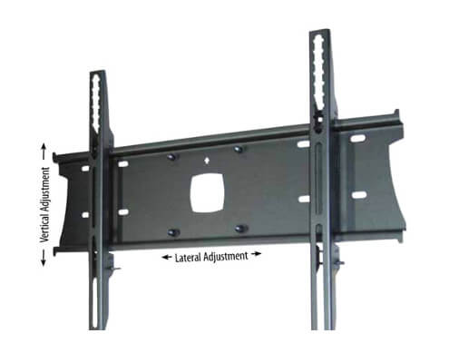 pozimount universal screen mount for hire