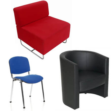 Seating Hire