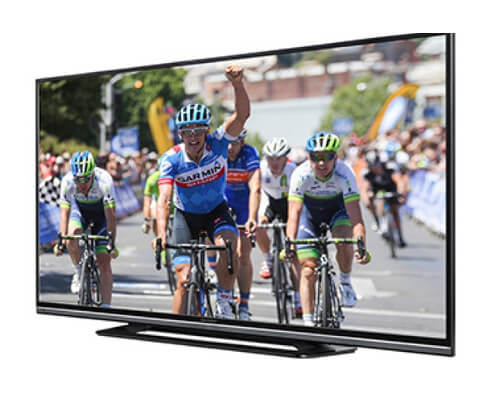 sharp aquos 50 inch led screen hire