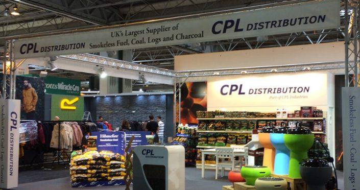 Truss hire - CPL Distribution