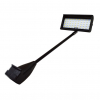 AD 1060 LED exhibition flood light in Black