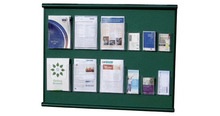 bespoke notice board - 2