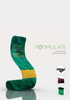 formulate display kits