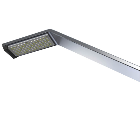 led exhibition light for linear and vector stands