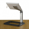 Desktop Universal Tablet Display Holder rear