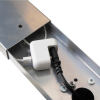 iPad Duo cable management - 3