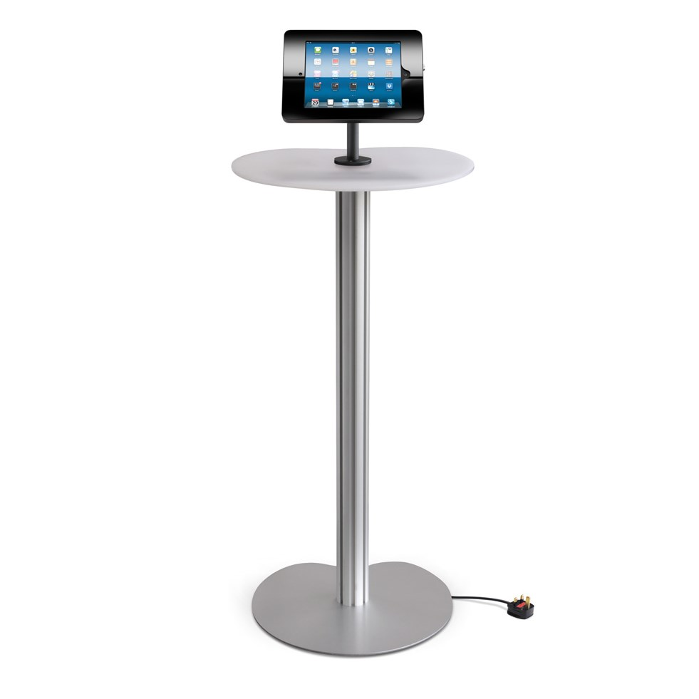 Ipad Exhibition Stand Hire : Ipad podium display stand access displays