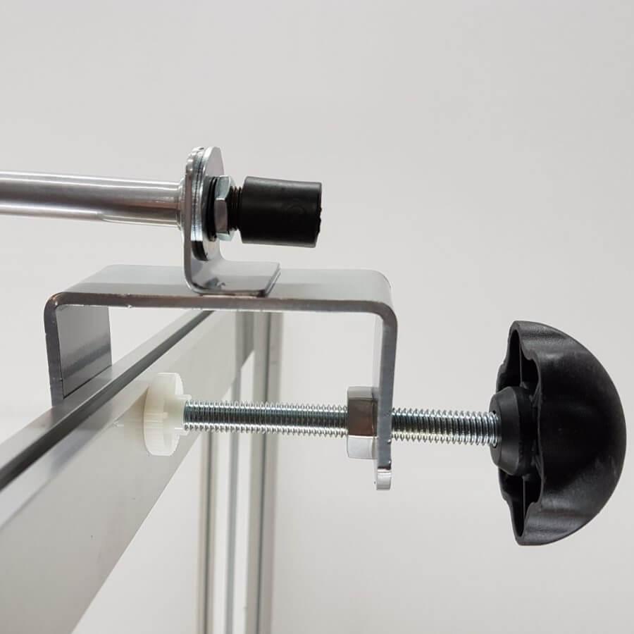 G Clamp For Soligen LED Display Flood Light