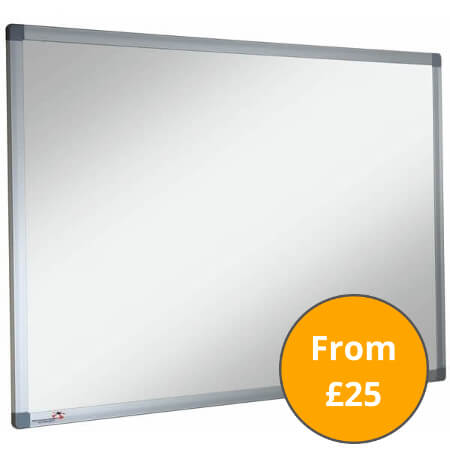 Whiteboards and Dry Wipe Boards
