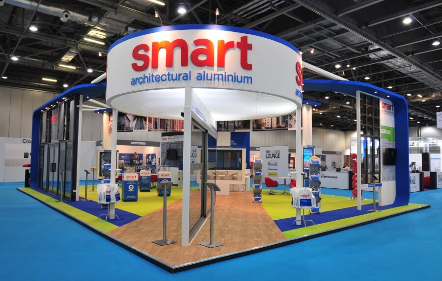 Custom Exhibition Stands Uk : Custom exhibition stands for uk and global events access