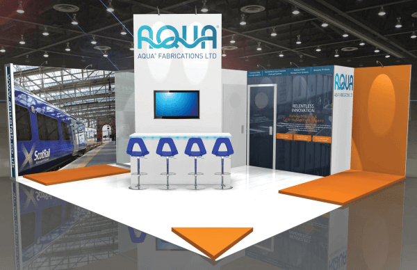 Exhibition Display Stand Hire : Exhibition stands hire display stand access displays