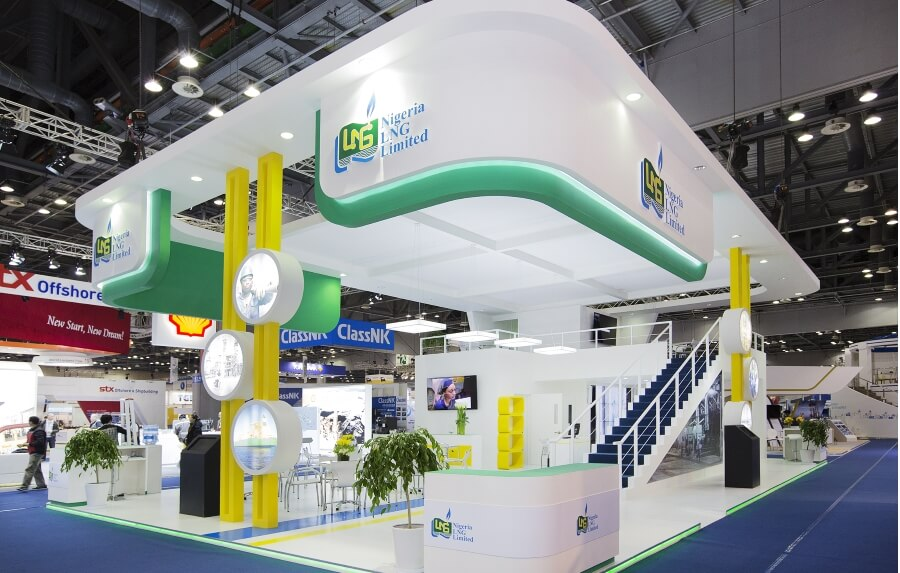 Exhibition Stand Nigeria : Custom exhibition stands for uk and global events access